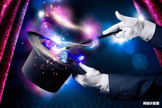 『世界魔术秀,巡演恒大城』 关注微信领取入场券……