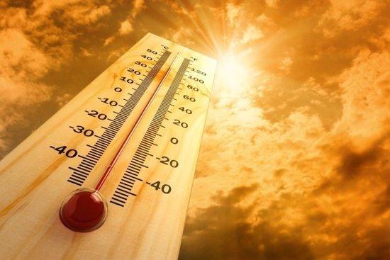 入伏不可怕拒绝热成狗 安阳优质楼盘让你清凉一夏