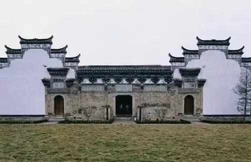 上城公馆·北郡丨中西文化的融合大美