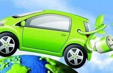 注意!12月25日我市启用新能源汽车专用号牌