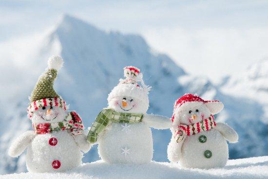 下雪了,在家也能看好房 盘点安阳最保值的房子