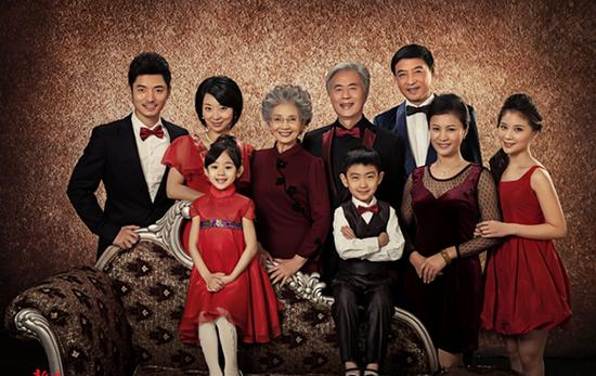 建业桂园免费全家福摄影季 为家人定格最美瞬间!