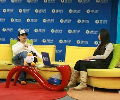 星座小王子做客谈2010爱情运--文字