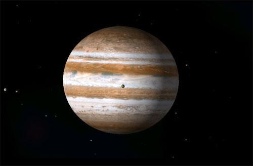 0木星逆行_