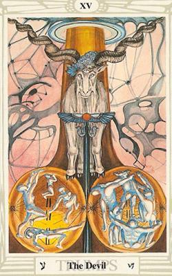 塔罗精髓与生命之树