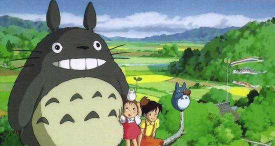 宫崎骏的所有动画片_访谈 大师博客  宫崎骏是冷酷的摩羯男,但却能制作出非常纯美的动画片