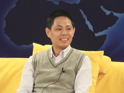 郑伟建聊2011年风水