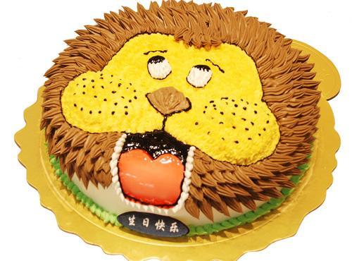 祝狮子座们生日快乐