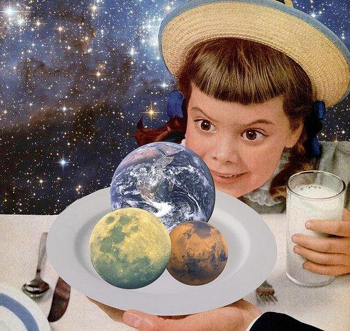 占星学中上升点含义