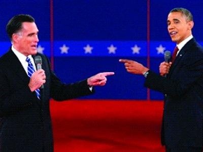 占星师预言美国大选