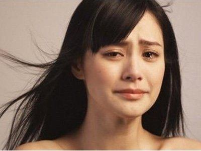 12星座忍不住的眼泪图片