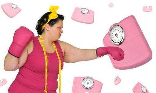 面对减肥12星座说啥