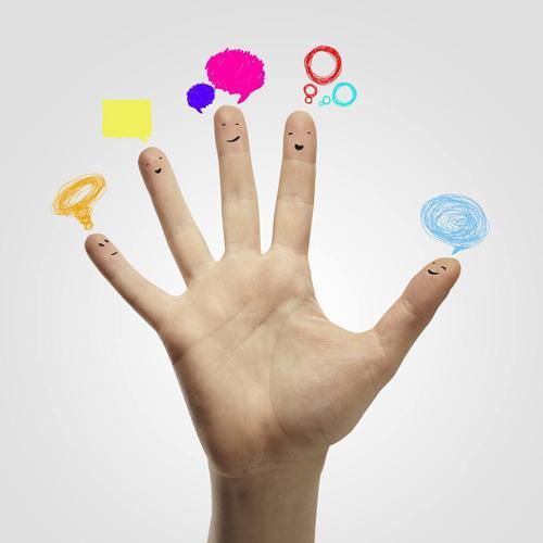 信息中心 手指越长,福气越大?   手指越长,福气越大?