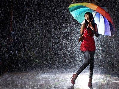 雨天情绪低落的星座