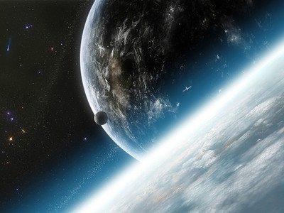 星象分析水瓶座新月