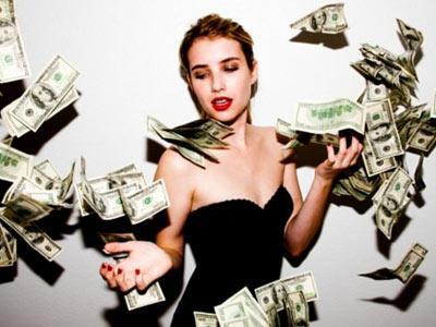 会赚钱当富豪的生肖