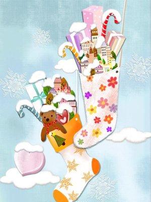 水瓶手工制作圣诞老人