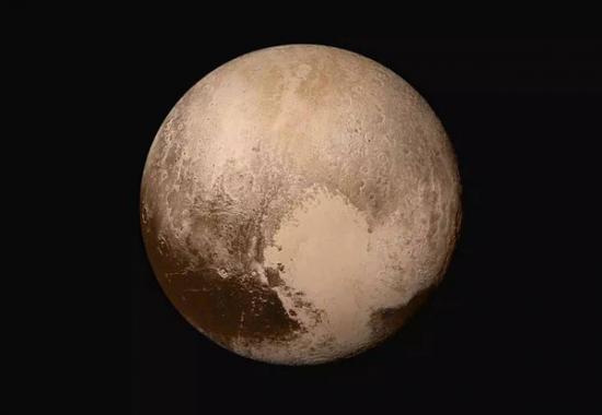 冥王星逆行星座运势