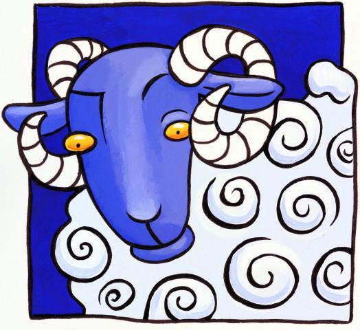 凤影焰2015白羊运势