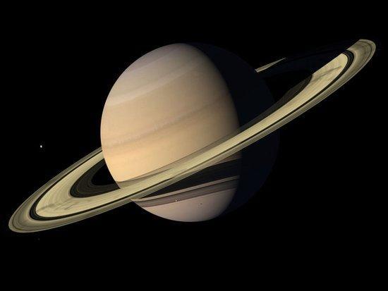 土星宫位看前世今生