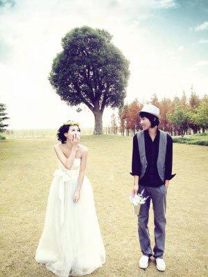 12星座盛夏旅游拍婚照-十二星座旅游婚照地