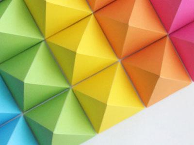 12星座的色彩心理学