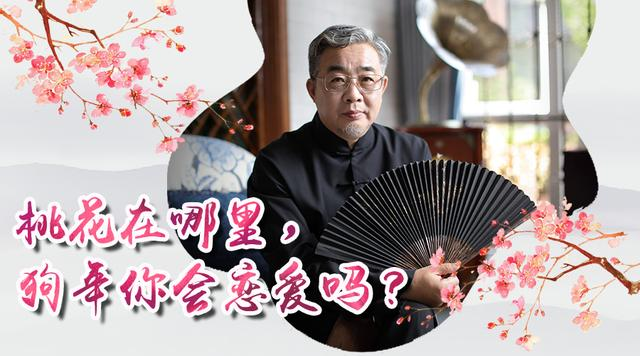 吴老师亲测2018桃花