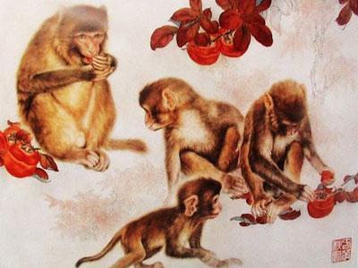 2018年生肖猴男运势