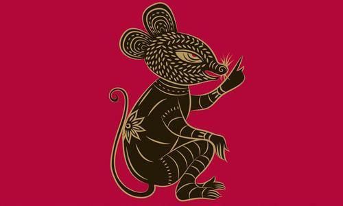 易奇生肖鼠2015运势