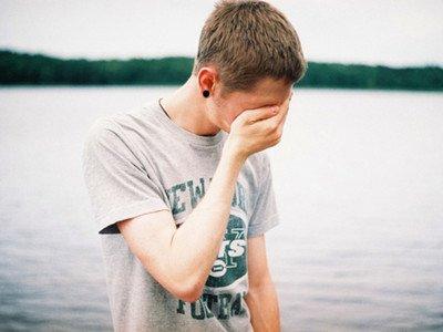 眼泪比女人多的星男