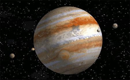 斯蒂芬说木星进天蝎
