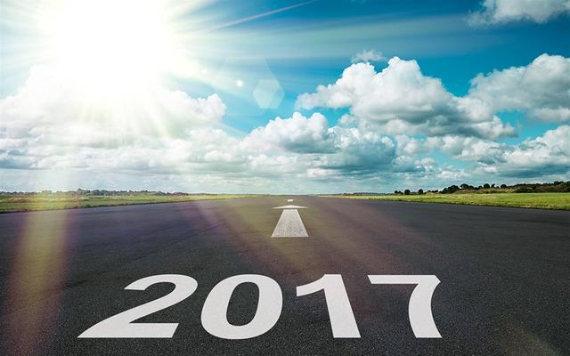 2017年生肖运势榜单