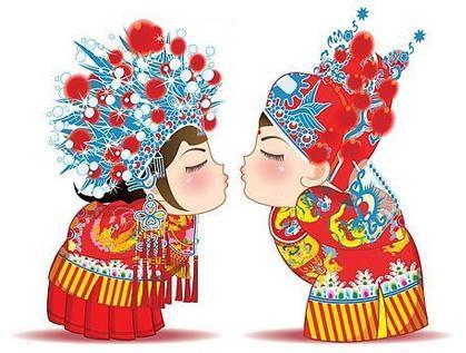 12生肖男女婚配法则