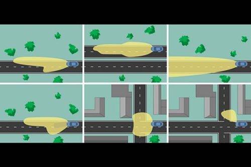 高级轿车安全新定义 新君越安全配置解析