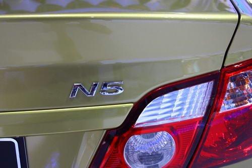 夏利n5 汽车高清图片