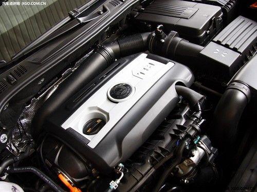 明锐的发动机舱-大马拉小车 3个级别6款动力充沛的车型高清图片