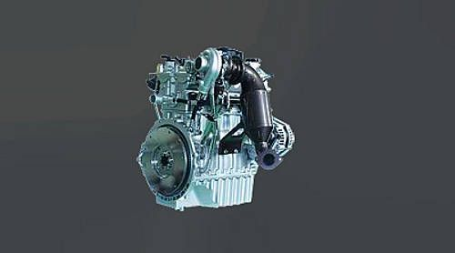 吉利将推1.3T涡轮增压发动机 九月份点火