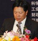 中国汽车技术研究中心副主任 张建伟