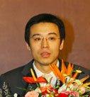 中国汽车技术研究中心情报所信息研究所主任孟岩