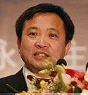 中石化汽车行业技术合作中心副总经理 李亮耀