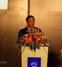 中国汽车技术研究中心主任顾问 张书林