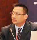 罗兰•贝格国际管理咨询公司副总裁 沈军