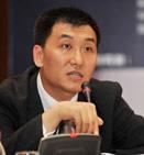 腾讯公司副总裁 网站部总经理 孙忠怀