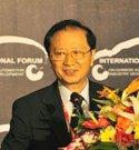 全国政协常委经济委员会副主任 陈清泰