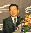 广汽集团股份有限公司总经理 曾庆洪