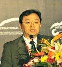 比亚迪股份有限公司董事长 王传福
