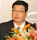 日本丰田汽车公司专务董事、中国本部长 佐佐木昭