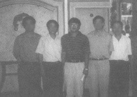 """""""中国汽车间谍""""21日在美受审 尚未定罪"""
