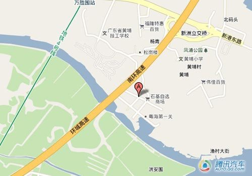 2009广州国际车展参观全攻略-餐饮篇(图)