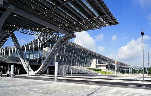 2009广州国际车展参观全攻略-展馆篇(图)
